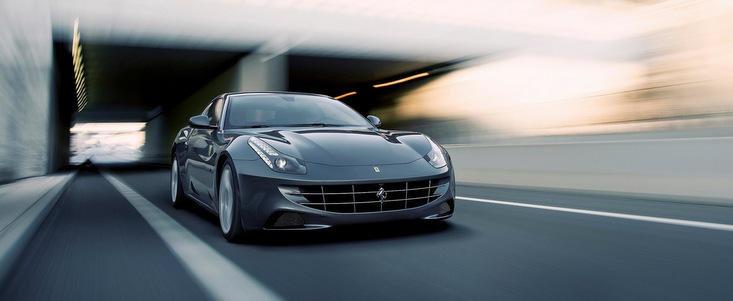 Inmatricularile Ferrari in Romania s-au triplat in aceasta vara