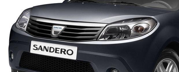 Inmatricularile Renault si Dacia au scazut in Germania