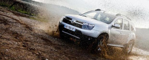 Inmatricularile Renault si Dacia scad incet si sigur in Germania