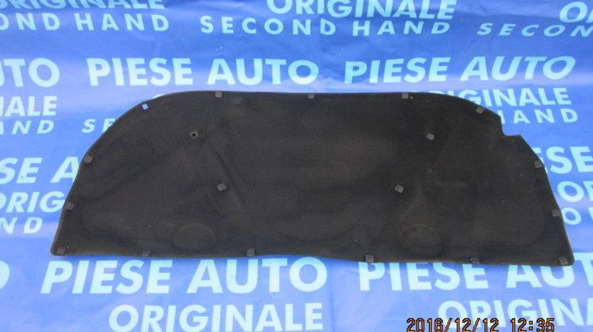 Insonorizant Audi A4