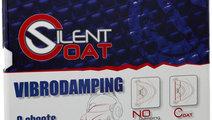 Insonorizant auto SC-M2-0.8 Silent Coat Shop pack,...