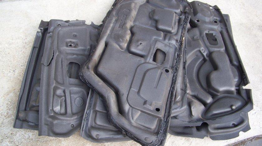 Insonorizari usi portiere bmw e36 coupe berlina compact