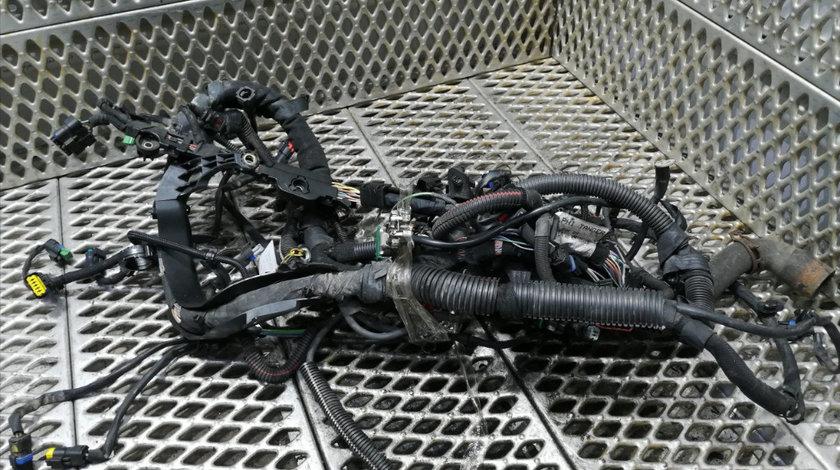 Instalație electrica motor Peugeot 1.6 HDI 9HZ 110 CP