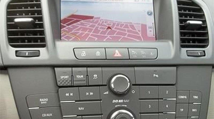 Instalare harti navigatie 2018 - OPEL CD500 DVD800 harta ROMANIA 2019
