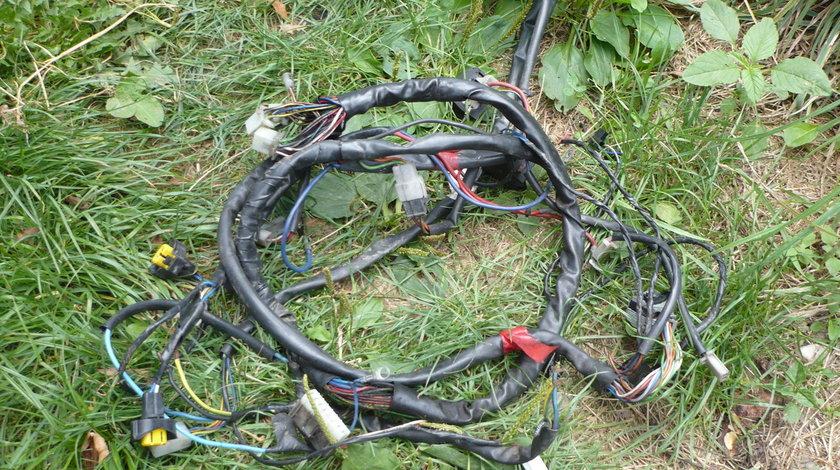 Instalatie electrica Aprilia Sr Factory Carburatie