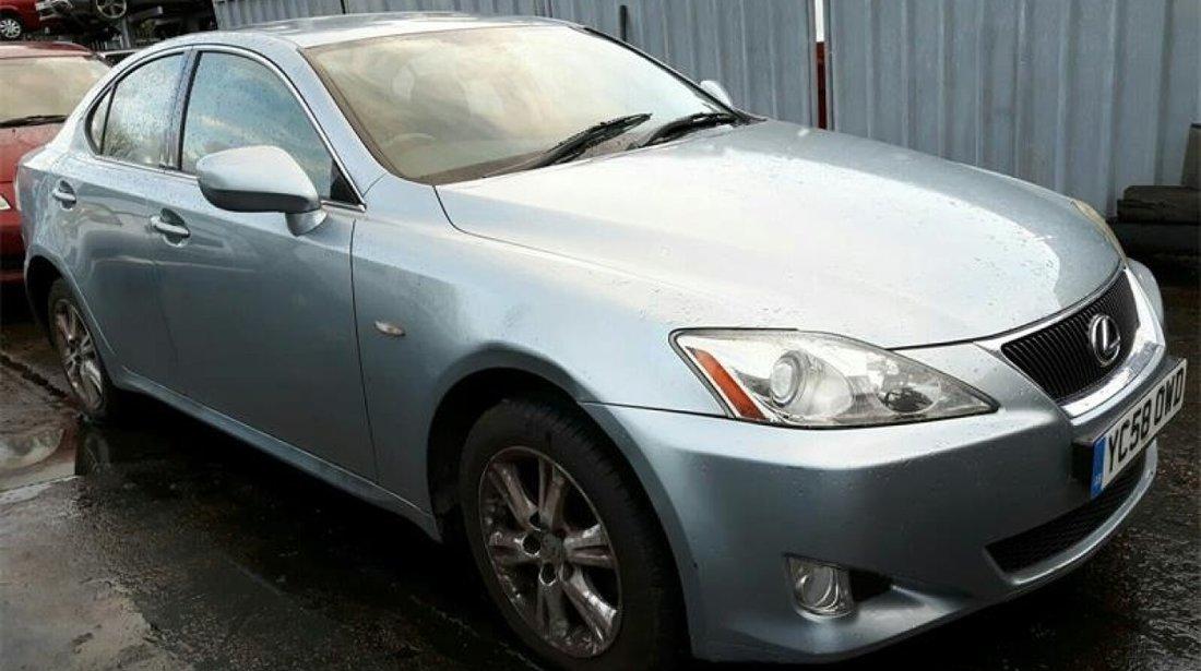 Instalatie electrica completa Lexus IS 220 2008 Sedan 220d