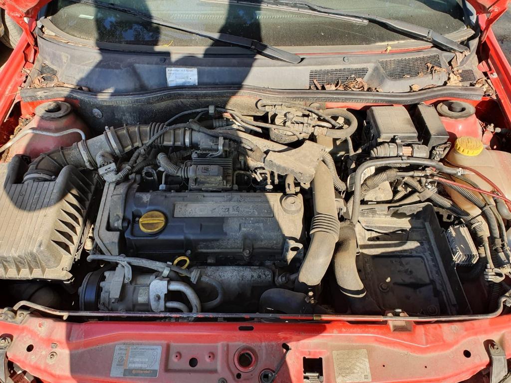 Instalatie electrica completa Opel Astra G 2002 hatchback 1.7 DTI 16V Y17DT