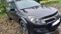 Instalatie electrica completa Opel Astra H 2007 br...