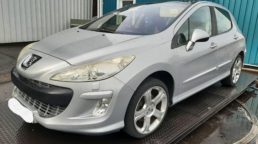 Instalatie electrica completa Peugeot 308 2007 Hatchback 1.6