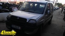 Instalatie electrica Fiat Doblo an 2005 motor dies...