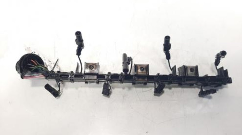 Instalatie electrica injectoare, cod 03G971826A, Vw Touran, 2.0 tdi, BMN, BMR (id:472669)