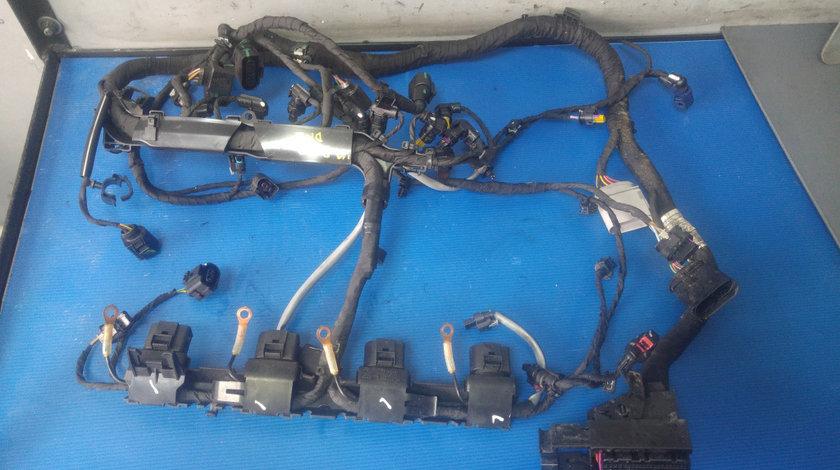 Instalatie electrica motor 2.0 gti tfsi tsi dkz vw polo 8z arteon audi a3 8v seat ateca 06k972627gk