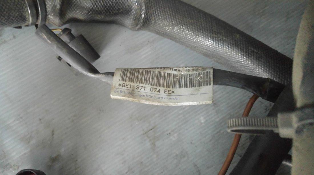 Instalatie electrica motor 3.0 tdi audi a4 b7 8e1971074ee