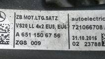 Instalatie Electrica Motor Mercedes Vito 2.2 CDI A...