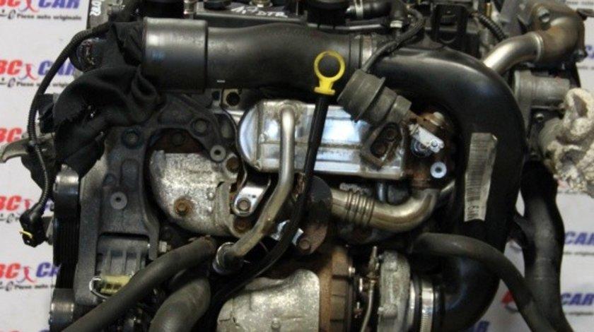 Instalatie electrica motor Opel Astra J 1.7 CDTI cod: 0981318520 / 98131852