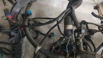 Instalatie electrica motor peugeot 407 2.0hdi rhr ...