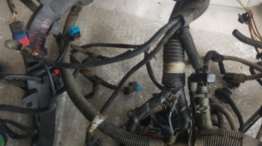 Instalatie electrica motor peugeot 407 2.0hdi rhr 2007 9658249180
