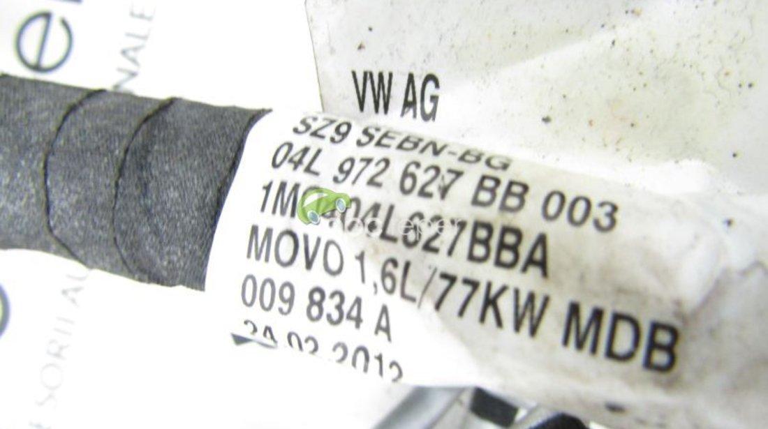 Instalatie electrica racitor gaze VW Golf Sportvan 1.6 TDI , cod motor CRK -2015 cod 04L972627BB