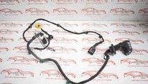 Instalatie electrica usa fata dreapta Audi A4 B7 4...