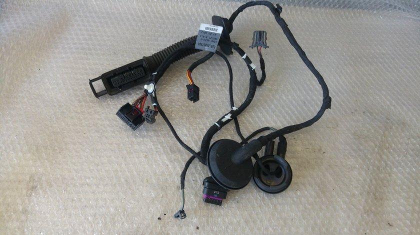 Instalatie electrica usa stanga spate audi a4 b8 8k0971687ac
