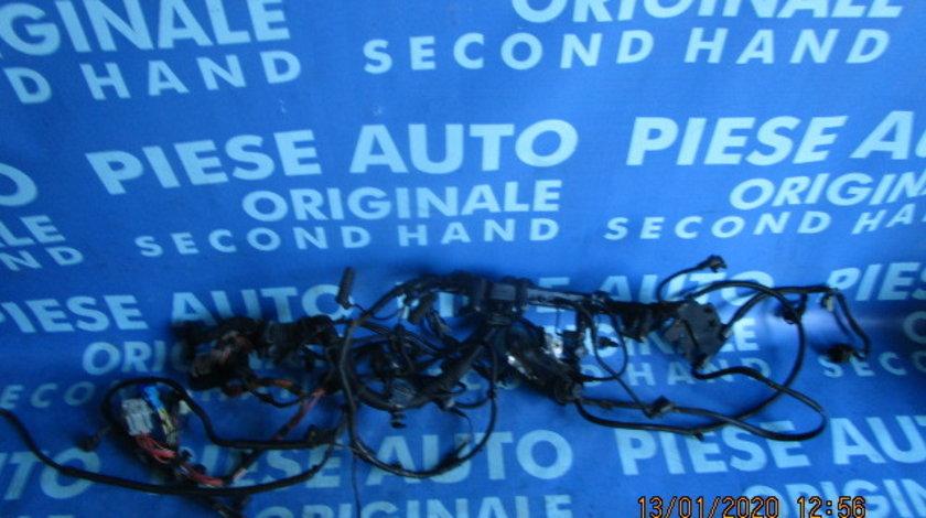 Instalatie motor BMW E83 X3 3.0d M57N D3 2009;  7802264