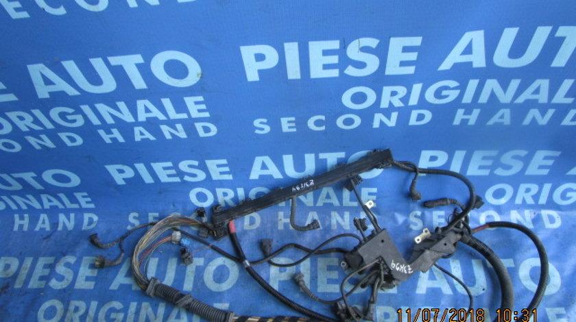 Instalatie motor BMW Z3 2.8i ; 1709616