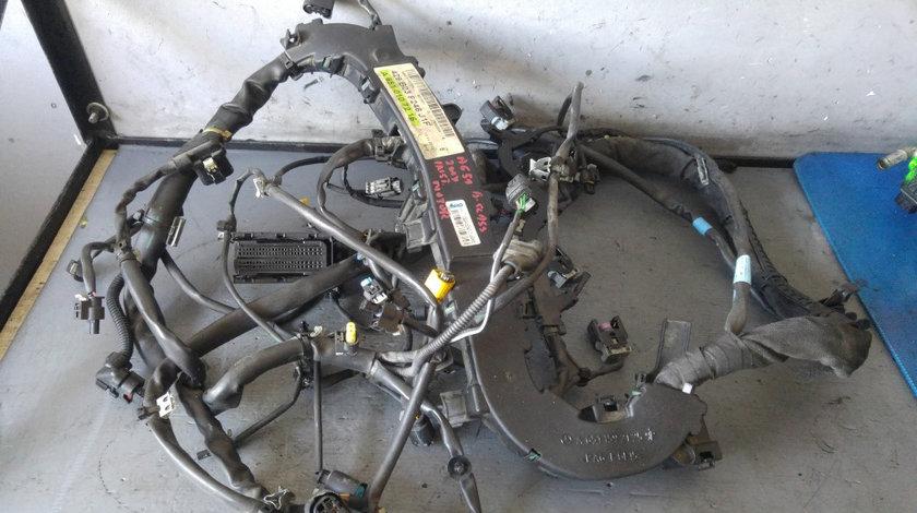 Instalatie motor mercedes b-class w246 651 901 200cdi a6510107216