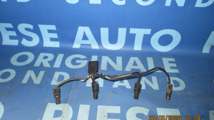 Instalatie motor Mercedes CLA 200cdi C117 1.8d; 6511501433 (bujii)