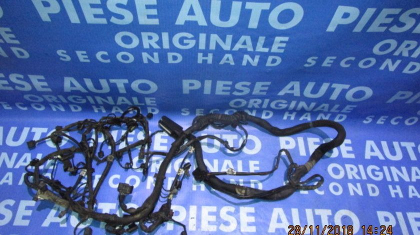 Instalatie motor Mercedes M420 W164;  A6291501933