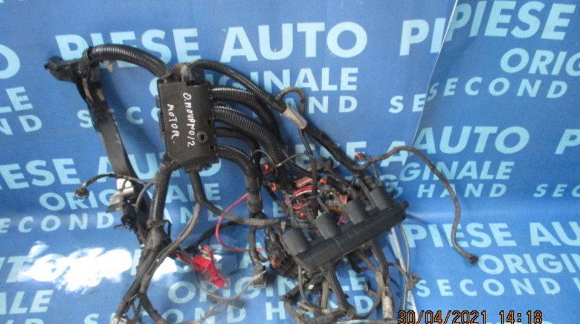 Instalatie motor Opel Movano 2.5cdti