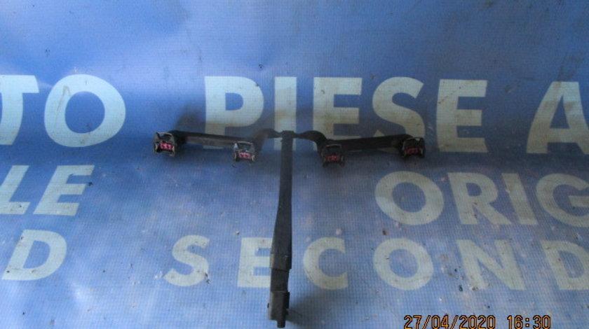 Instalatie motor Peugeot 307 1.6 16v; 9637600080 (injectoare)