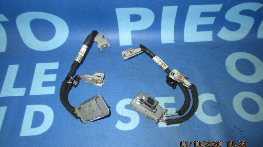 Instalatie motor Peugeot 5008 2.0hdi; 9653811880 (injectoare)