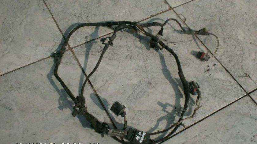 Instalatie proiectoare Audi A4
