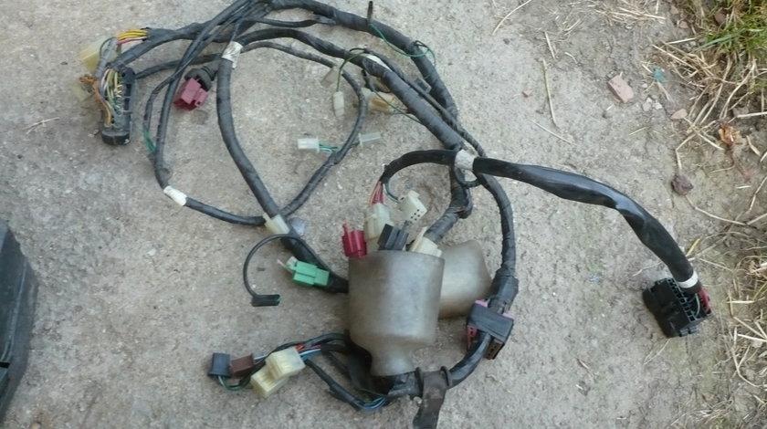 Instalatie scuter honda phanteon 125 150cc 2T