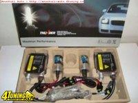 Instalatie Xenon Thunder Premium