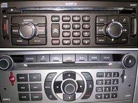 Instalez Harti Navigatie CITROEN sau PEUGEOT NaviDrive RT4-5 (WipCom) Europa 2016