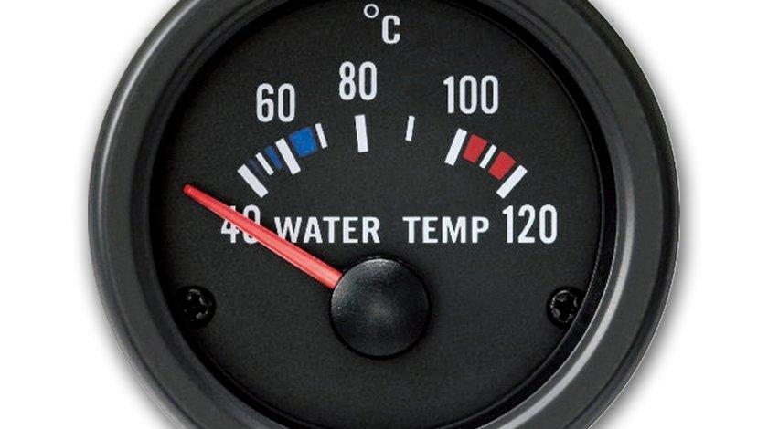 Instrument suplimentar Temperatura Apa model Negru