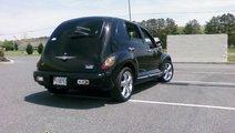 Intarirura bara spate Chrysler Pt cruiser 2004