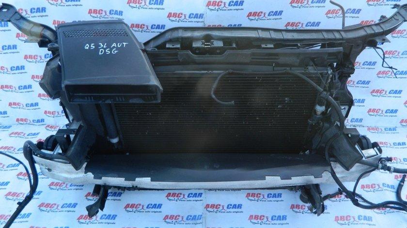Intaritura bara fata Audi Q5 8R model 2010 3.0 TDI DSG