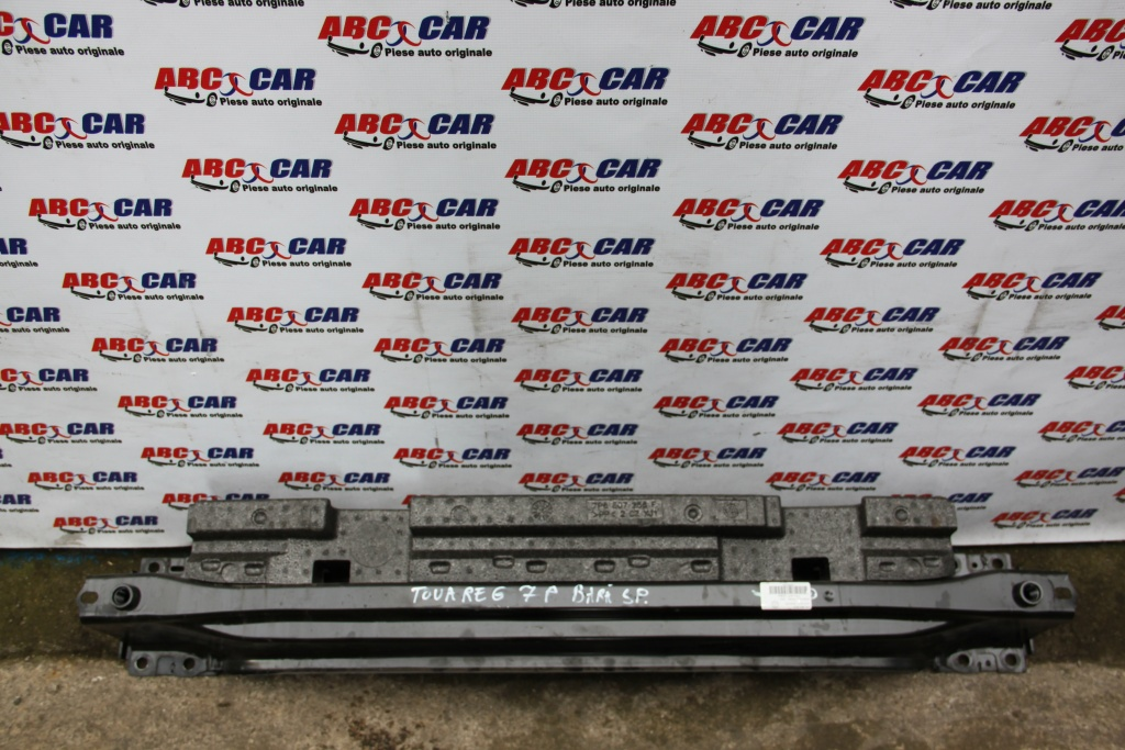 Intaritura bara spate VW Touareg 7P cod: 7P0807309A model 2014