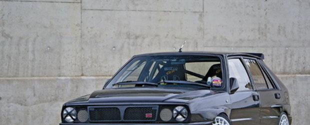 Integrale... Lancia Delta Integrale...