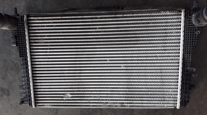 Intercooler 1.6 tdi cay vw touran 1t2 golf 6 audi a3 octavia 2 caddy 1k0145803bm