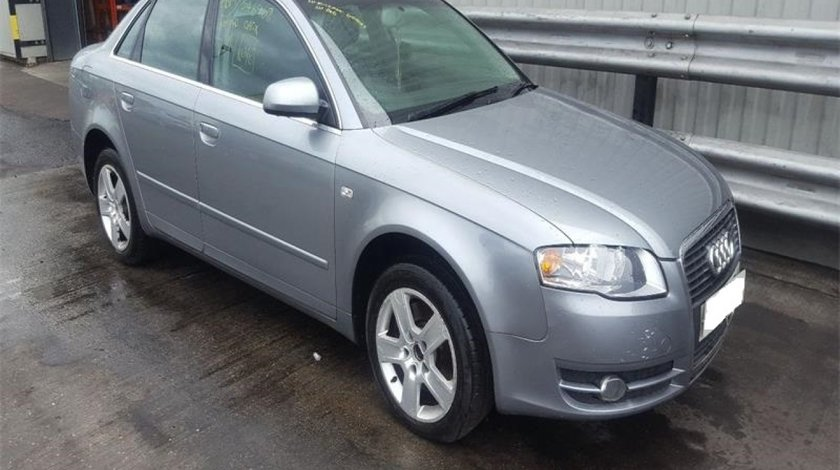 Intercooler Audi A4 B7 2005 Sedan 1.8 TFSi