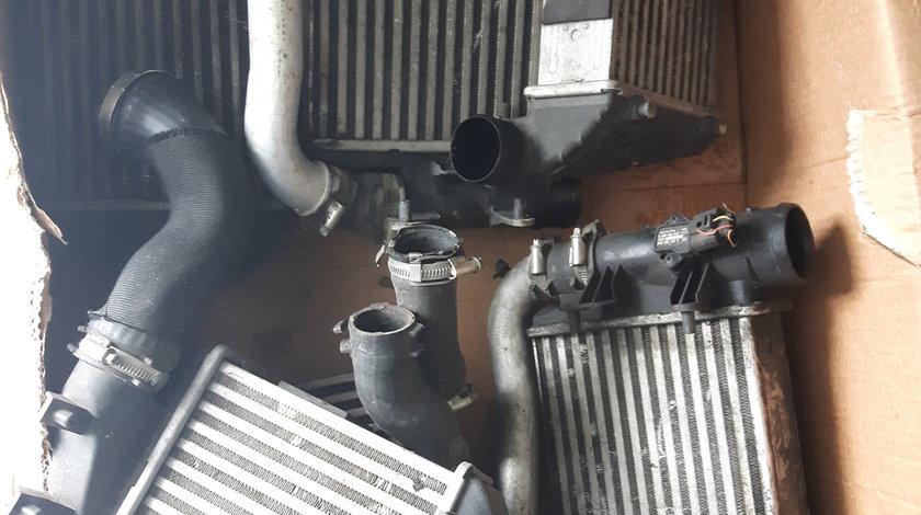 Intercooler Audi A6 4F 2.7TDI 3.0TDI 2004-2011