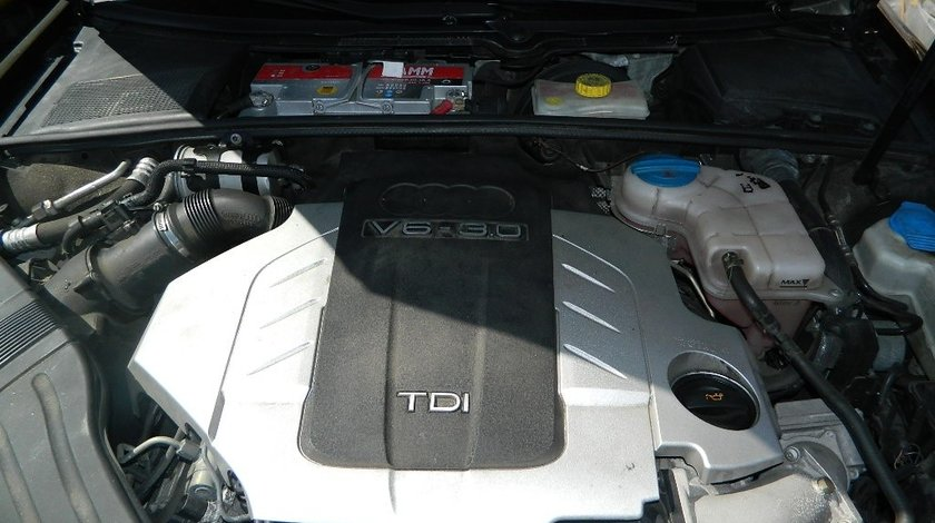 Intercooler Audi B7 8E A4 S-line 3.0Tdi V6 model 2005-2008
