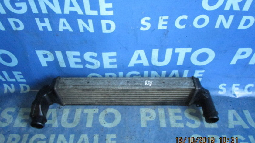 Intercooler BMW 320D E46