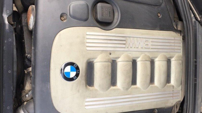 Intercooler BMW E60 2005 Berlina 525 d