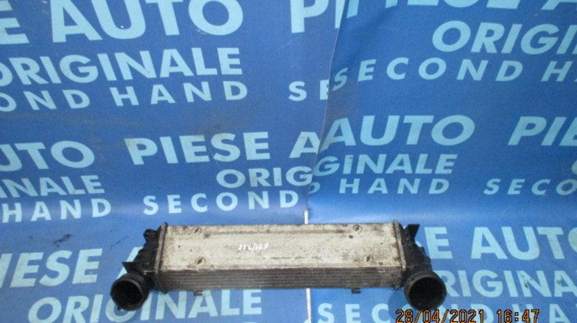 Intercooler BMW E91 320d 2.0d;  3296399