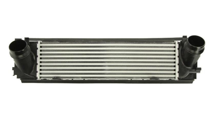 Intercooler BMW Seria 1 (F20), 1 (F21), 2 (F22, F87), 2 (F23), 3 (F30, F80), 3 (F31), 3 GRAN TURISMO (F34), 4 (F32, F82), 4 (F33, F83), 4 GRAN COUPE (F36) 3.0/3.0H dupa 2011 cod intern: CI9319CF