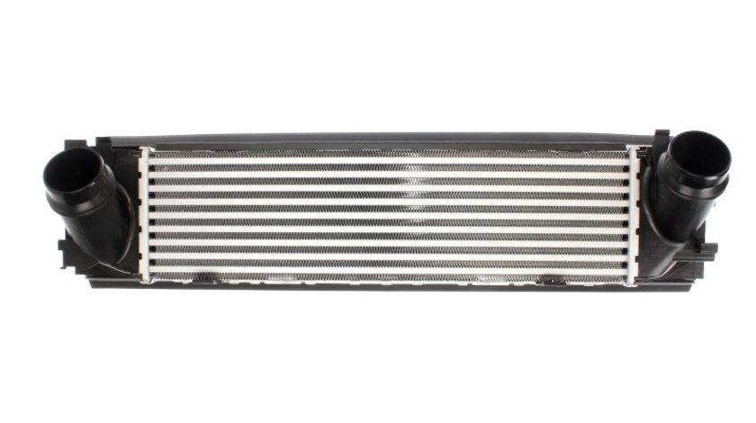 Intercooler BMW Seria 1 (F20), 1 (F21), 2 (F22, F87), 2 (F23), 3 (F30, F80), 3 (F31), 3 GRAN TURISMO (F34), 4 (F32, F82), 4 (F33, F83), 4 GRAN COUPE (F36) 1.5/2.0 dupa 2011 cod intern: CI9334CF
